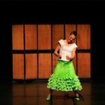 Ruth Salama - Locura flamenca